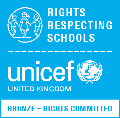 Rights Respecting Bronze Award