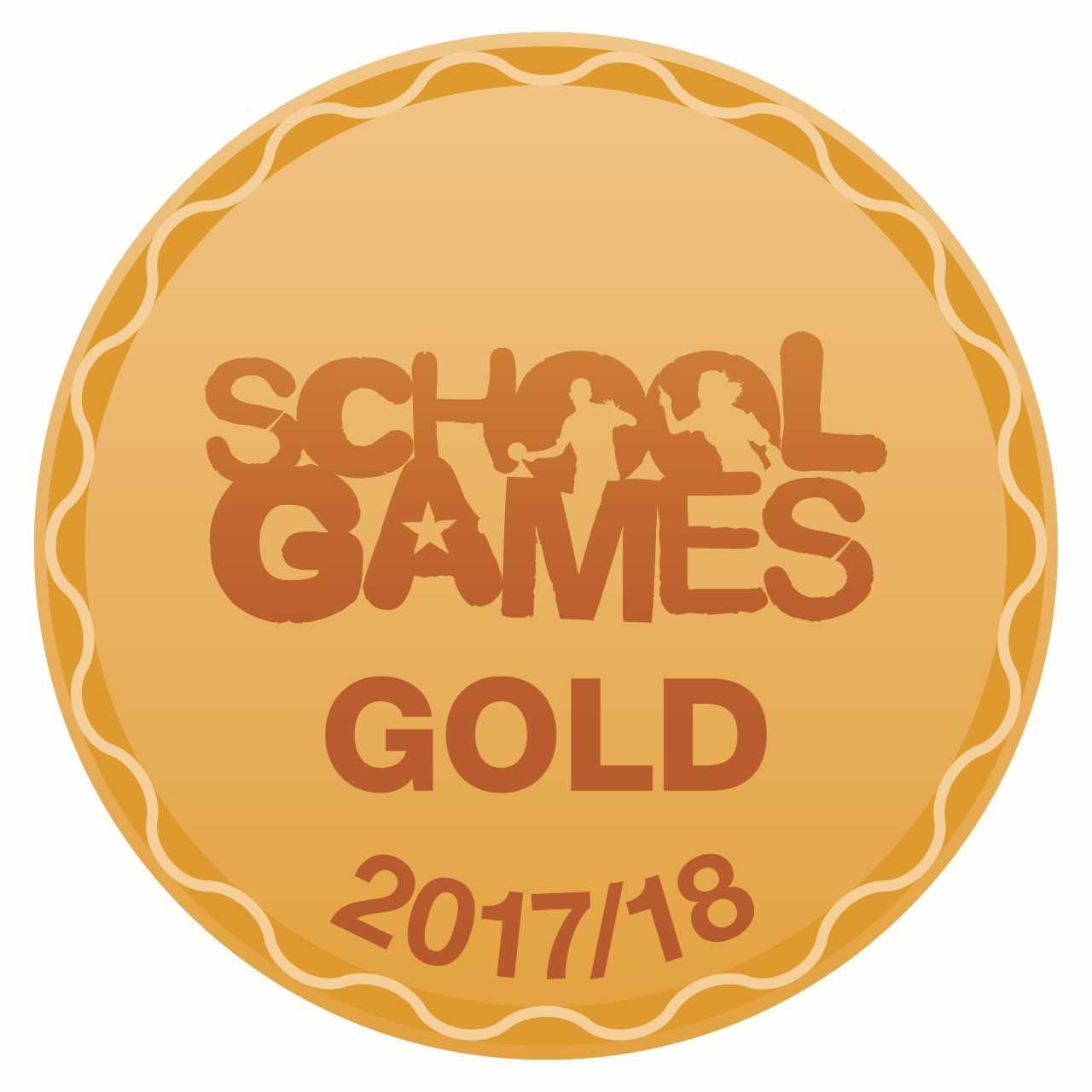 Sportsmark Gold Award